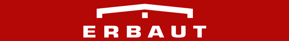Erbaut  Logo
