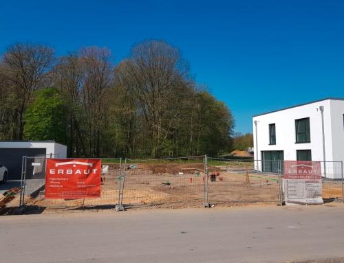 Projekt Gelsenkirchen Am Walquartier
